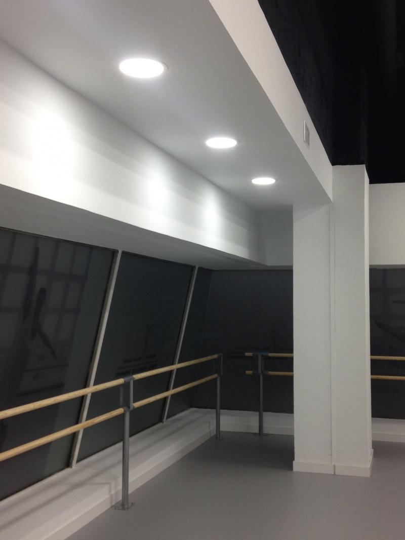 Estudio de ballet cl sico teresa gonz lez ardanaz plaza - Estudios de arquitectura bilbao ...